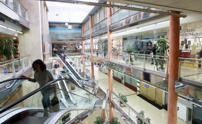 El Centro Cívico albergará unos cines en la tercera planta «en los próximos años»