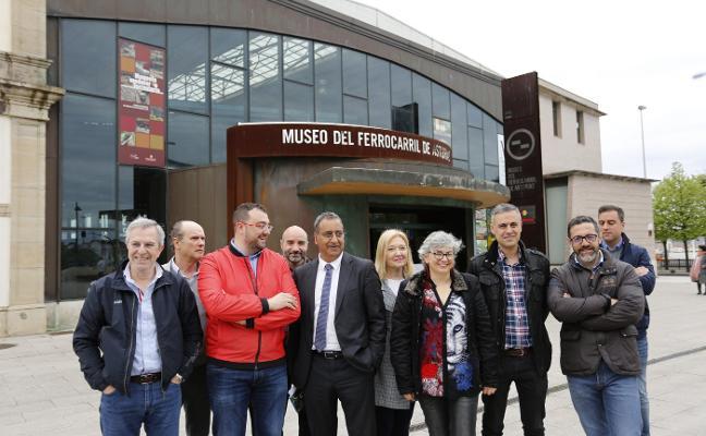 El PSOE se felicita por «desbloquear en ocho meses el proyecto, tras 17 años»