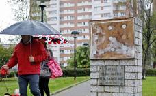 Sustraen la placa homenaje a los desaparecidos de la dictadura argentina