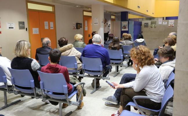 «En los centros de salud no debería haber listas de espera», dicen los médicos de familia