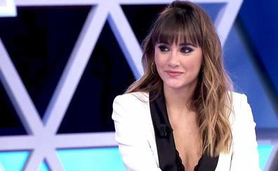 Aitana Ocaña responde a los rumores sobre su operación de cirugía estética