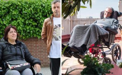 La España de contrastes: eutanasia