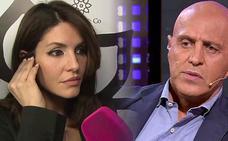 Cristina Puyol destapa las infidelidades de Kiko Matamoros