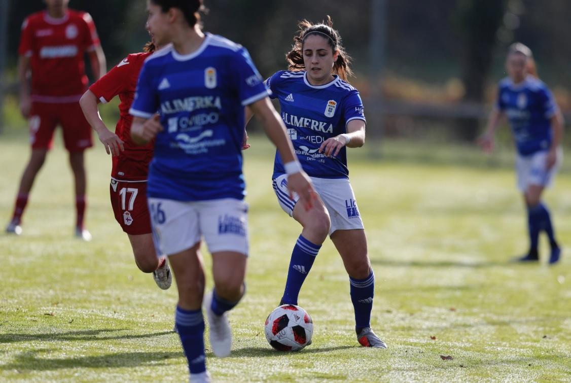 El Real Oviedo le tiene ganas al Dépor