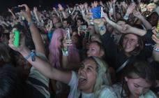 El festival de Coachella desata la locura