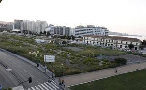 El Principado autorizará este lunes el convenio del plan de vías de Gijón