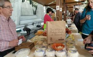 Los quesos de Taramundi, un atractivo turístico
