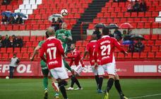 El vídeo con el resumen del partido Nástic 0 - 0 Sporting