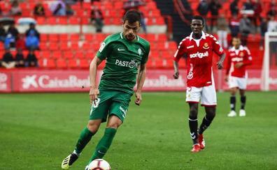 Insulso empate del Sporting en Tarragona frente al Nástic