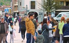 El buen tiempo en Asturias llena los principales puntos turísticos
