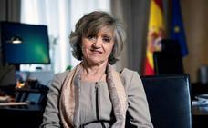 María Luisa Carcedo compromete un nuevo Plan de Desarrollo Rural que potencie la industria agroalimentaria
