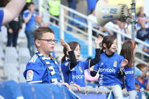 Fotos: ¿Estuviste en el Real Oviedo 3-3 Córdoba? ¡Búscate!