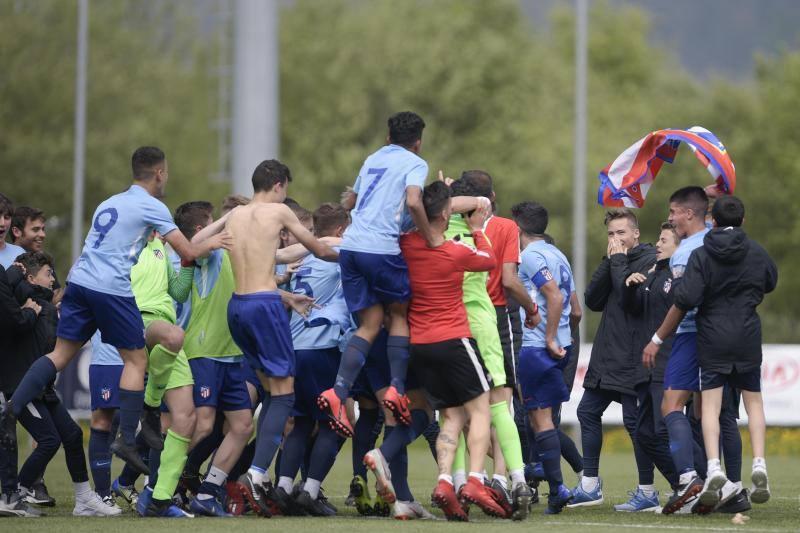 La Oviedo Cup culmina con récord de participantes