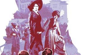 Las asturianas, pioneras en vestirse por los pies