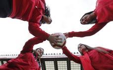 Jornada histórica para el fútbol femenino en El Molinón