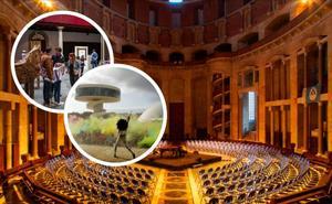 ¿Cuánto cuesta alquilar un museo en Asturias?