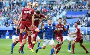Vídeo: El resumen y mejores jugadas del Real Oviedo 3-3 Córdoba