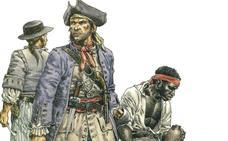 De nostalgia, piratas, venenos y máquinas