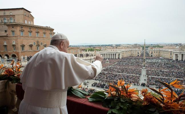 El Papa pide el fin de «los abusos y la violencia» en Venezuela