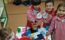 1.860 plazas para niños de tres años