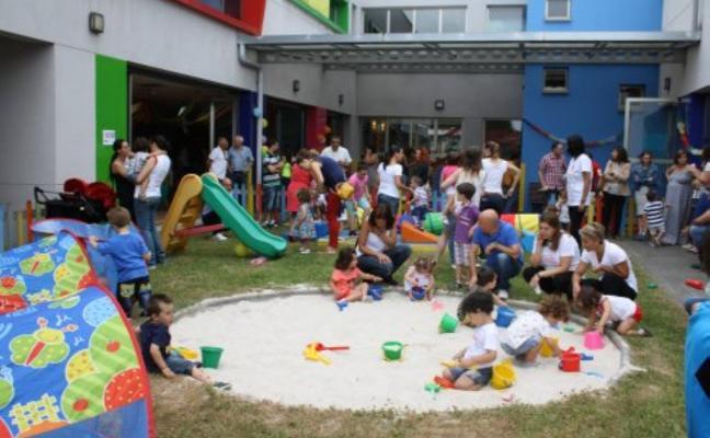 La Escuela Infantil de Corvera abre hoy el plazo de preinscripción