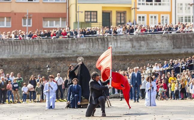 La Venia se luce para ser Fiesta de Interés Regional