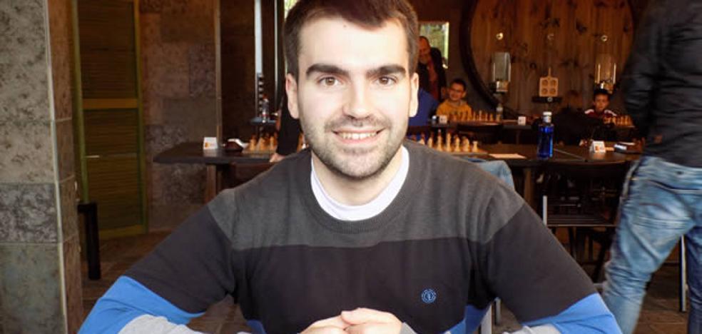 Luis Marcos gana el torneo principal del Antonio Rico