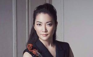 La OSPA en el Jovellanos con Akiko Suwanai al violín