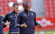 Sporting: «El 'play off' pasa por El Molinón», asume Babin