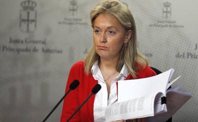 Vox ratifica a Cristina Coto como como cabeza de lista en Oviedo para las elecciones municipales