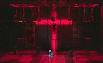 Fausto, ópera en cinco actos