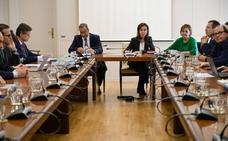 Aprobado el convenio del plan de vías, que se firmará antes del 10 mayo