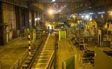 UGT pide que Arcelor «recapacite» y proponga medidas «posibles de negociar»