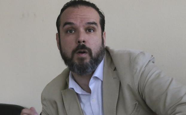 El PP ficha a Hugo Nava como número 3 para que el deporte ...