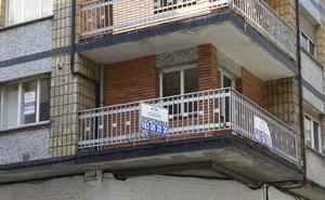 Las agencias alertan de la falta de pisos para alquiler en Asturias