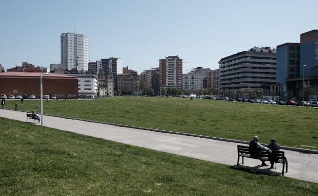 Desbloqueada la urbanización con la que se iniciará la venta del 'solarón'