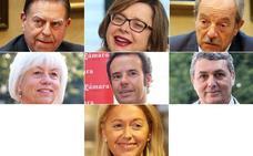 Los partidos cierran sus candidaturas para las elecciones municipales de mayo