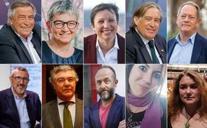 Diez partidos políticos concurrirán a las elecciones municipales de mayo