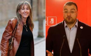 PSOE y PP llaman al voto útil en Asturias; Cs y Podemos se ven ganadores