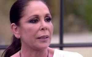 El bombazo de Isabel Pantoja antes de irse a 'Supervivientes 2019'