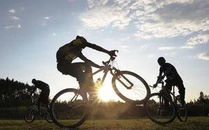 Un joven de 15 años propina una paliza a su madre en Gijón por no dejarle salir en bicicleta