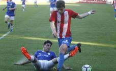 El Sporting se enfrentará al Espanyol en los octavos de la Copa del Rey juvenil