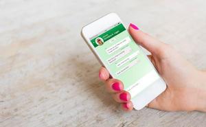 Podemos denuncia que WhatsApp ha cerrado su cuenta oficial en esta aplicación