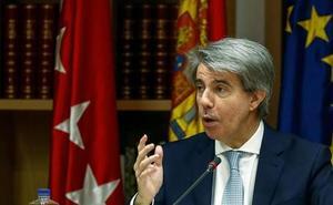 El expresidente de la Comunidad de Madrid Ángel Garrido abandona el PP y ficha por Ciudadanos