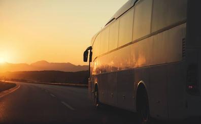 Asturias tendrán conexiones diarias de autobús con París y Oporto
