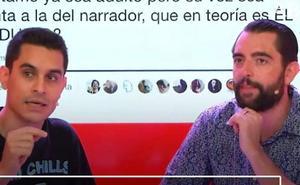 David Suárez, colaborador de Dani Mateo, despedido tras un polémico tuit
