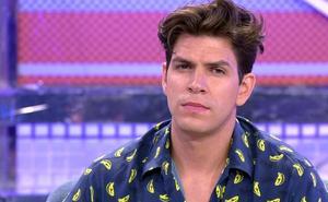 La bomba de Diego Matamoros sobre la novia de su padre