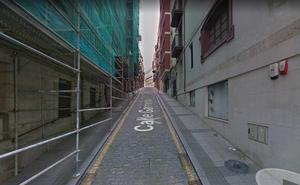 Rescatan a una mujer de Santander que llevaba cuatro días tendida en el suelo de su casa