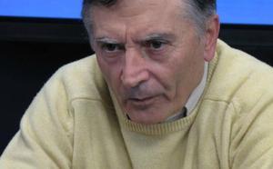 Laureano López Rivas ocupa el segundo puesto en la lista de IU a las municipales de Castrillón