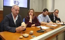 Hallan pruebas de la existencia de una población de neandertales en La Manjoya, en Oviedo